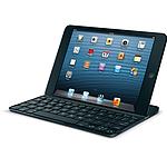 Logitech Ultrathin Keyboard Cover iPad Mini (noir)