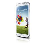 Samsung Galaxy S4 i9505 (blanc)