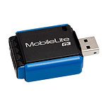 Kingston Lecteur de cartes MobileLite G3