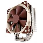 Refroidissement processeur Noctua Intel 1155