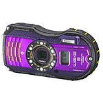 Pentax WG-3 GPS Violet