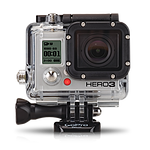 GoPro Hero3 Black Edition - Surf