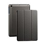 Cooler Master iPad Mini Wake Up Folio Carbone - Bronze