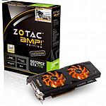 Zotac GeForce GTX 770 AMP Edition - 2 Go (ZT-70303-10P)