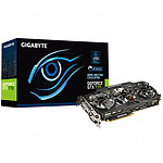 Gigabyte GeForce GTX 770 OC - 2 Go (GV-N770OC-2GD)