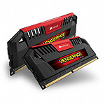 Corsair VENGEANCE PRO RED DDR3 2 x 4 Go 2133 MHz CAS 9