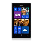 Nokia Lumia 925 (noir)