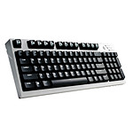 Cooler Master CM Storm Quick Fire TK switch Brown - Blanc