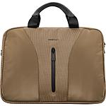 """Smartsuit Sacoche ordinateur 16"""" Briefcase (Sable)"""