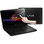 Sony Vaio Fit E SVF1521T2E/B