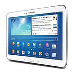 """Samsung Galaxy Tab 3 10.1"""" 16Go Wi-Fi (Blanc)"""