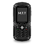 MTT Protection (noir)