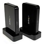 StarTech.com Extendeur HD sans fil en WHDI- Haute définition