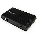 StarTech.com Extendeur vidéo sans fil WiFi vers VGA avec audio