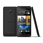 HTC One mini (noir)
