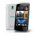 HTC Desire 500 (blanc)