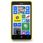 Nokia Lumia 625 (jaune)
