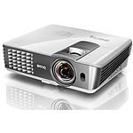 BenQ W1080 ST DLP Full HD 3D 2000 Lumens