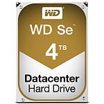 Western Digital (WD) SE - SATA III 6 Gb/s - 4 To - 64 Mo