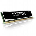 Kingston HyperX Black DDR3 8 Go PC12800 CAS 10
