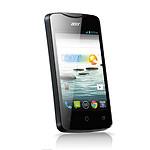 Acer Liquid Z3 Duo (noir)