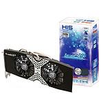 HIS Radeon HD 7970 IceQ X² GHz Edition - 3 Go