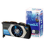 HIS Radeon HD 7850 IceQ X Turbo - 2 Go