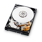 HGST Travelstar 5K1500 - SATA III 6 Gb/s - 1,5 To