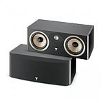 Focal Enceinte centrale Aria CC900 Noire
