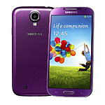 Samsung Galaxy S4 i9505 (violet)