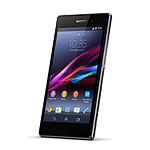 Sony Mobile Xperia Z1 (noir)