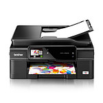 Brother DCP-J752DW - Imprimante Jet d'encre WiFi Couleur