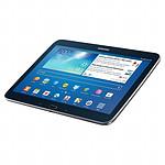 """Samsung Galaxy Tab 3 10.1"""" 16Go Wi-Fi (Noir)"""