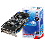 HIS Radeon R9 270X - IceQ X² Turbo Boost - 2 Go