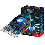 HIS Radeon R7 240 - iCooler - 2 Go (DDR3)