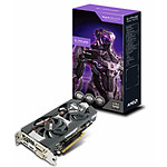 Sapphire Radeon R9 270X Dual X OC - 2 Go