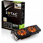 Zotac GeForce GTX 770 - 4 Go (ZT-70304-10P)