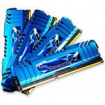 G.Skill Kit Extreme3 4 x 8 Go 2133 MHz Ripjaws Z CAS 10