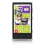 Nokia Lumia 1020 (blanc)