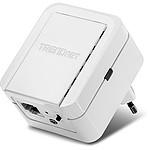 TrendNet Répéteur Wifi de forte puissance - TEW-737HRE