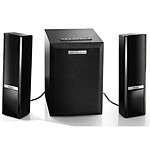 Hercules Enceintes PC 2.1 Gloss Bluetooth