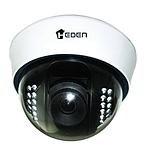Heden Caméra IP VisionCam Wi-Fi Cloud (v7.2) - blanc
