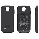 Swiss Charger GPower - Samsung Galaxy S4