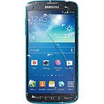 Samsung Galaxy S4 Active i9295 (bleu)