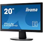 Iiyama ProLite E2083HD-B1