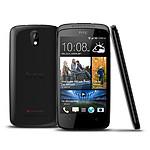 HTC Desire 500 (noir)