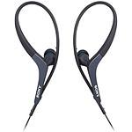 Sony Écouteurs intras MDR-AS400EX (noir)