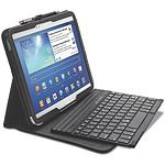 "Kensington KeyFolio Pro pour Samsung Galaxy Tab 3 10.1"""
