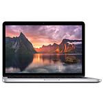 "Apple MacBook Pro 13,3"" Retina 2,4 GHz - 256 Go"