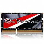 G.Skill SO-DIMM DDR3L 8 Go 1600 MHz Ripjaws CAS 11